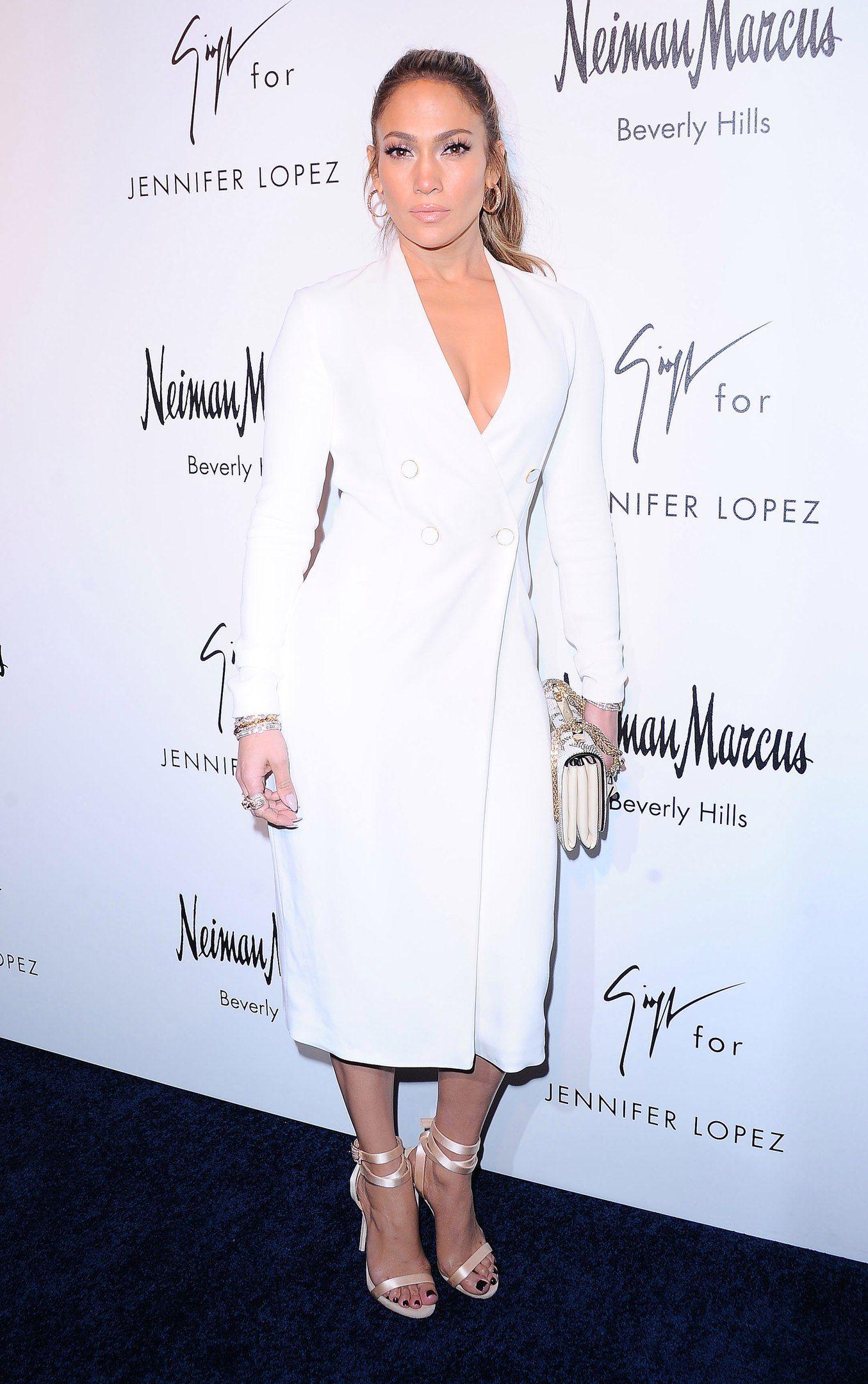 Pics Pop Singer Jennifer Lopez Naked Leaked Photos -2685