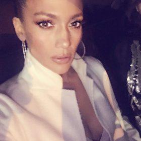 Jennifer Lopez sexy leaks