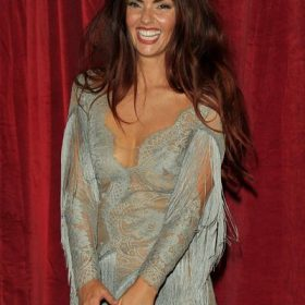 Jennifer Metcalfe naked boobs