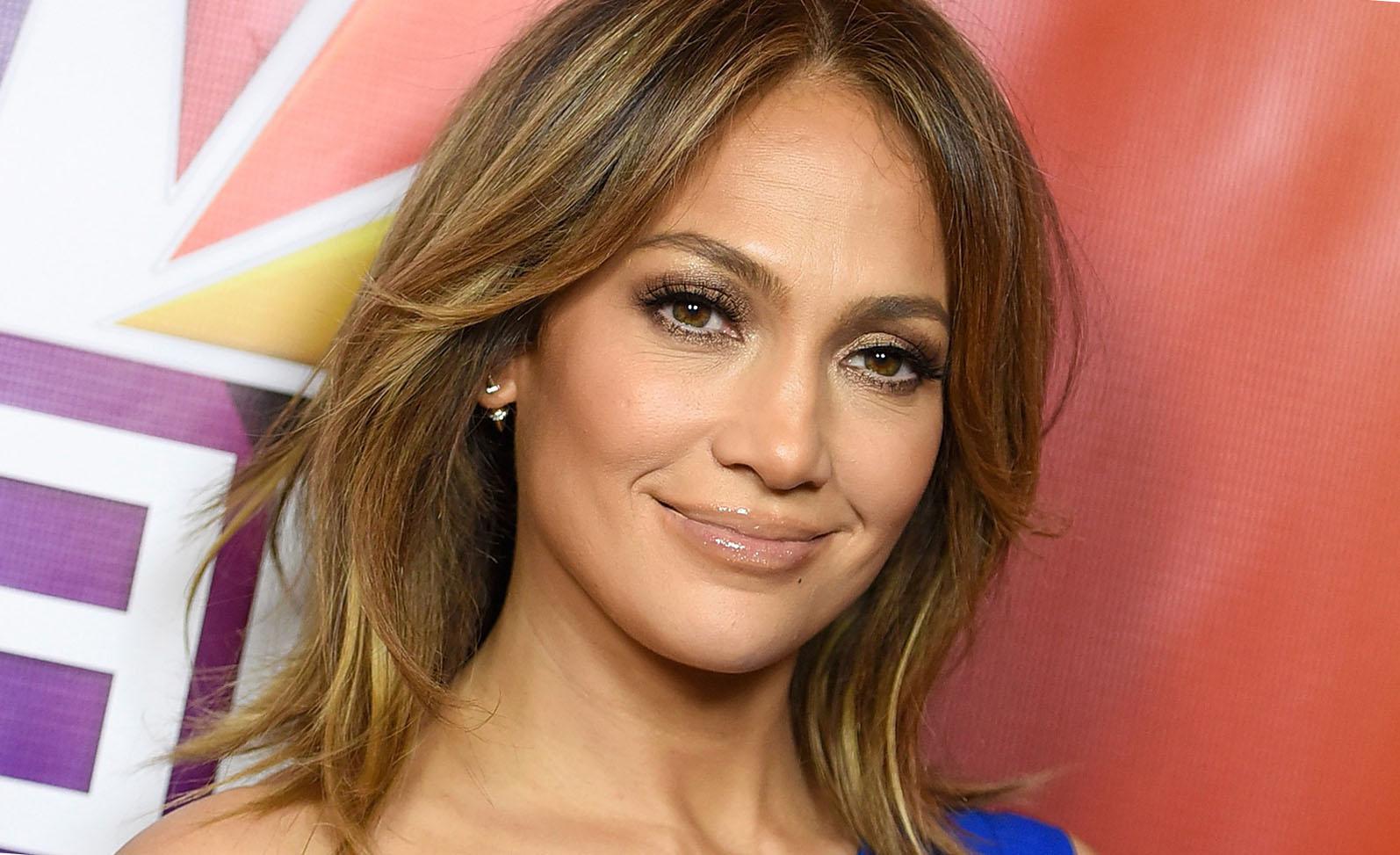 Pics Pop Singer Jennifer Lopez Naked Leaked Photos -7857