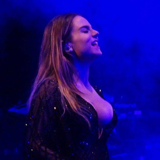 Slap Pop Singer Jojo Leaked Nude - Fappening Sauce-4127