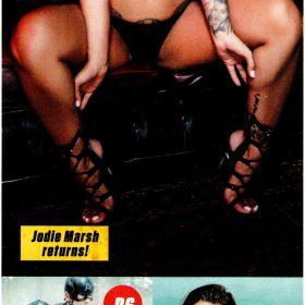 Jodie Marsh hot