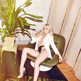 Jorgie Porter naked
