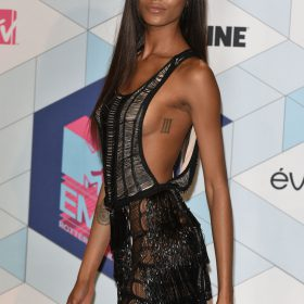 Jourdan Dunn doggystyle