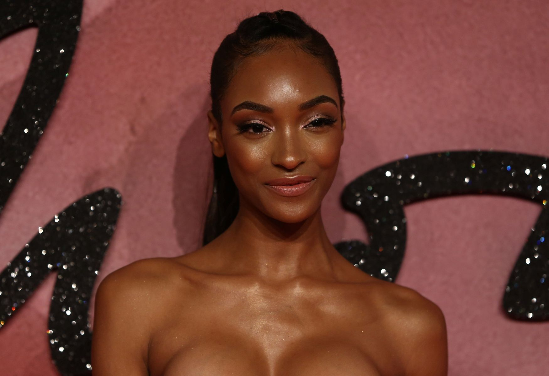 Jourdan Dunn sexy leaks