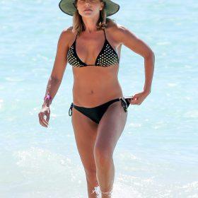 Julie Benz nude boobs