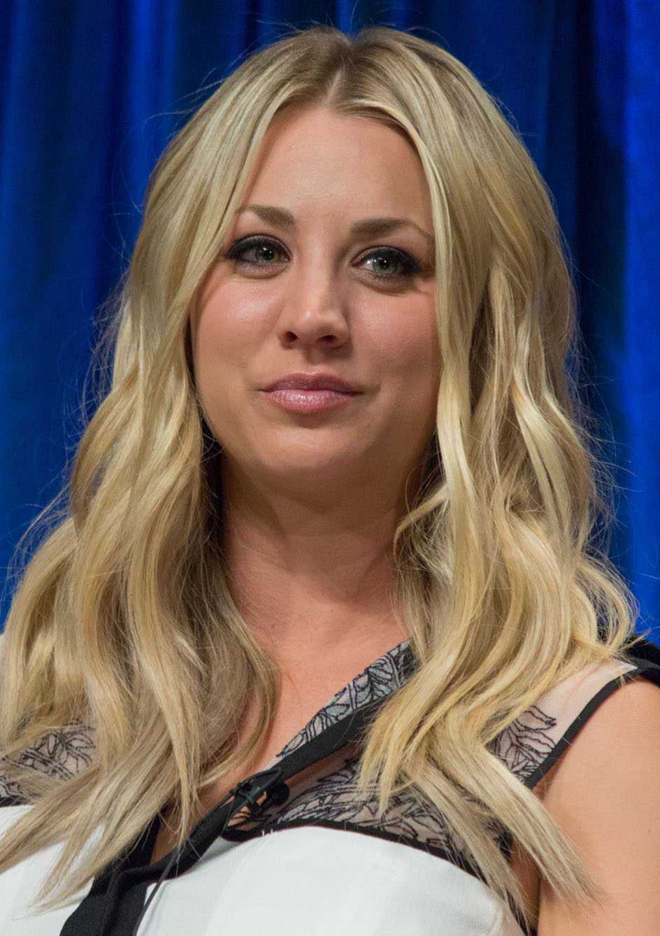 Snap Tv Actress Kaley Cuoco Nude - Fappening Sauce-8389