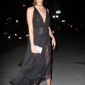 Karlie Kloss sexy leaks