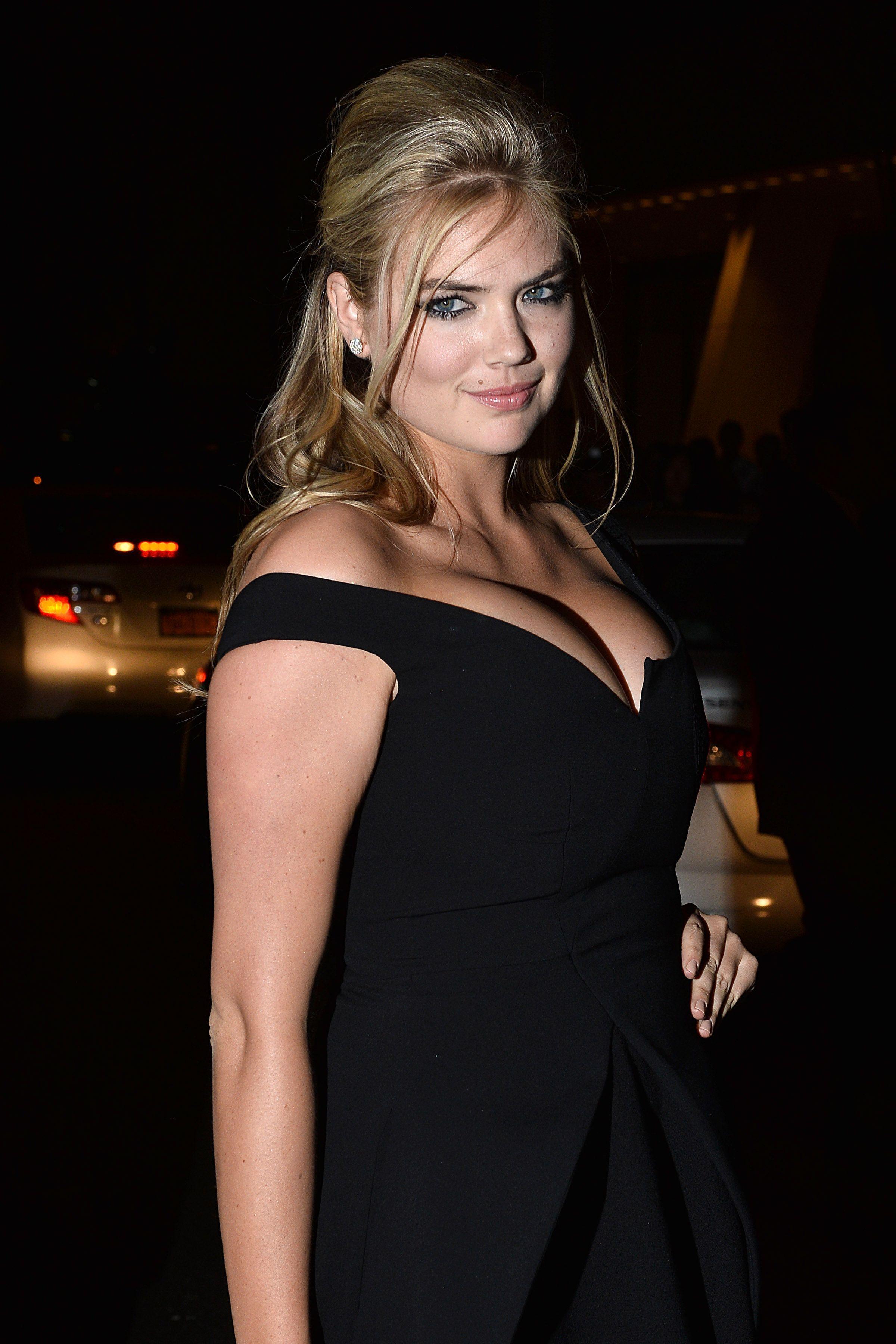 Kate Upton ass