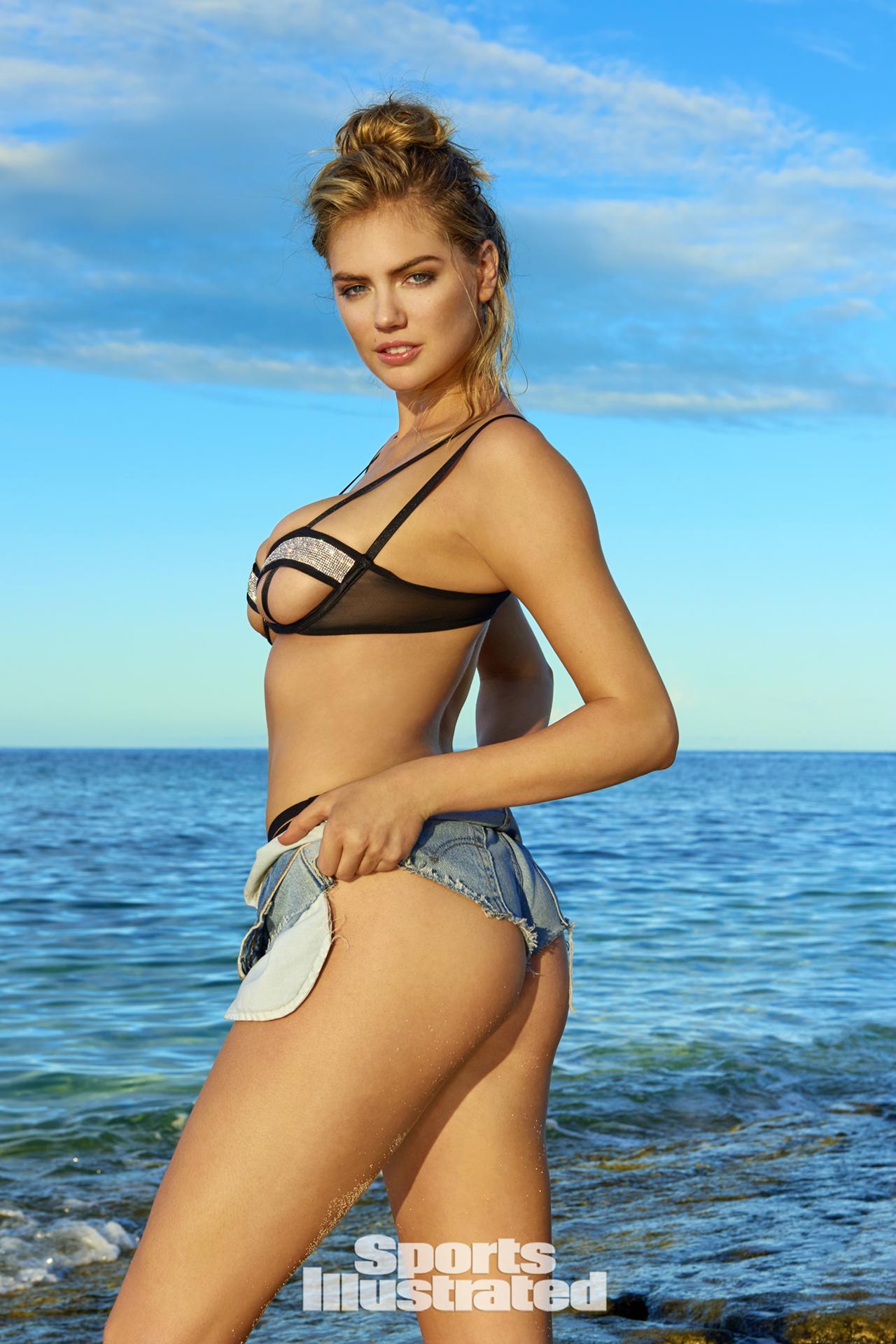 Kate Upton big boobs