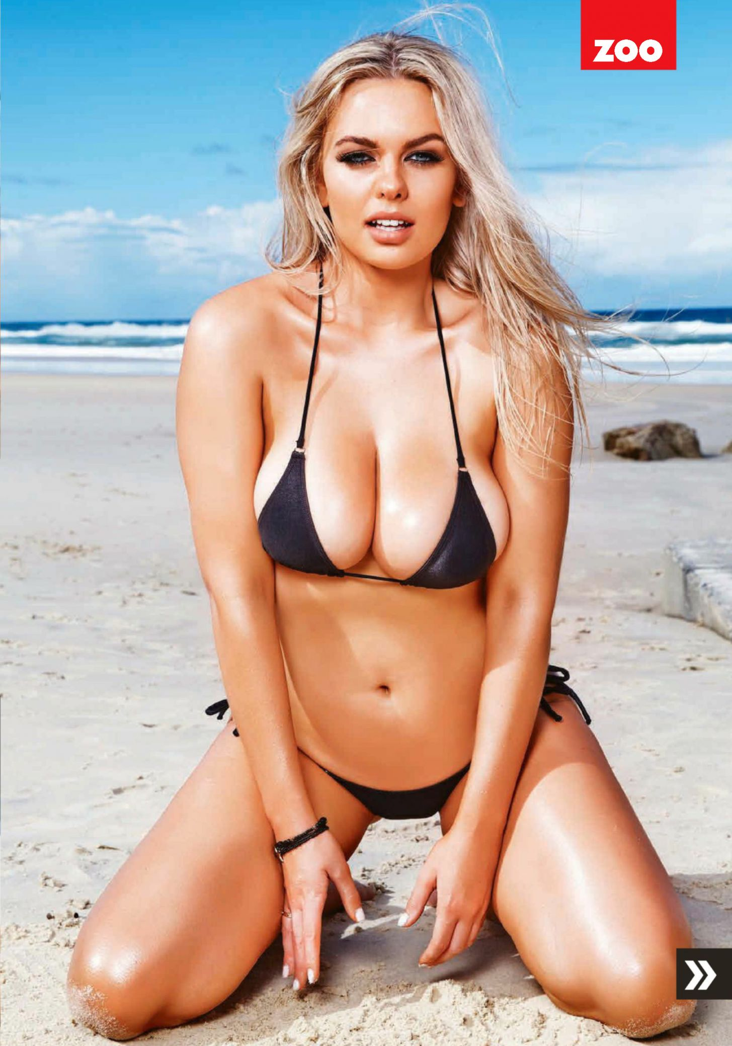 Kate Upton shaved pussy