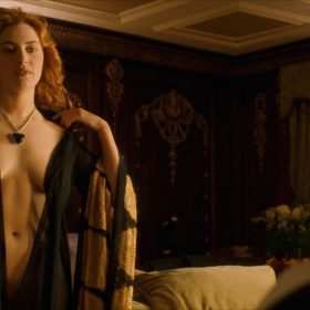 Kate Winslet nude photos