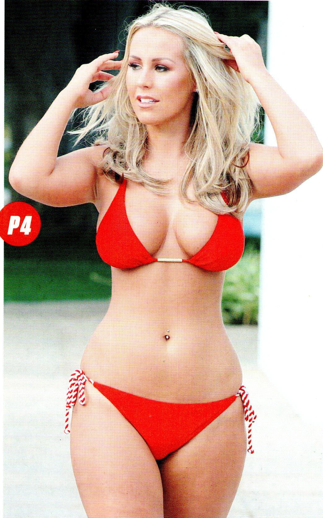 Kate Wright hot
