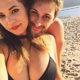 Katelyn Pippy leaked nude