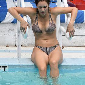 Katharine McPhee sexy leaks