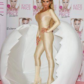 Katie Price nude photos