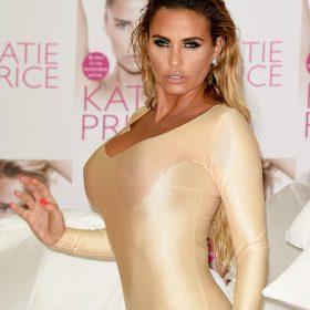 Katie Price sexy leaks