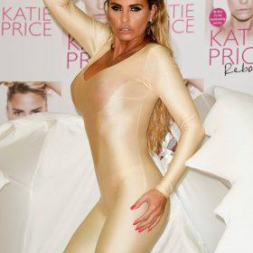 Katie Price booty