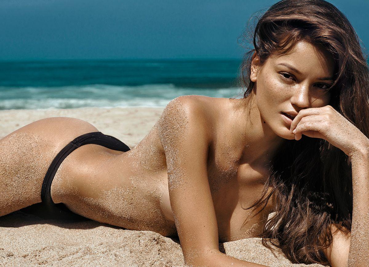 Attn Model Keilani Asmus Leaked Nude - Fappening Sauce-5379