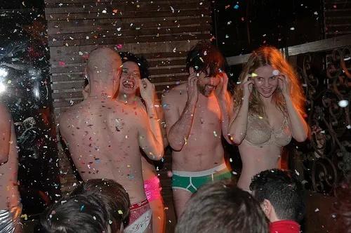 Kelli Garner sexy nude pic