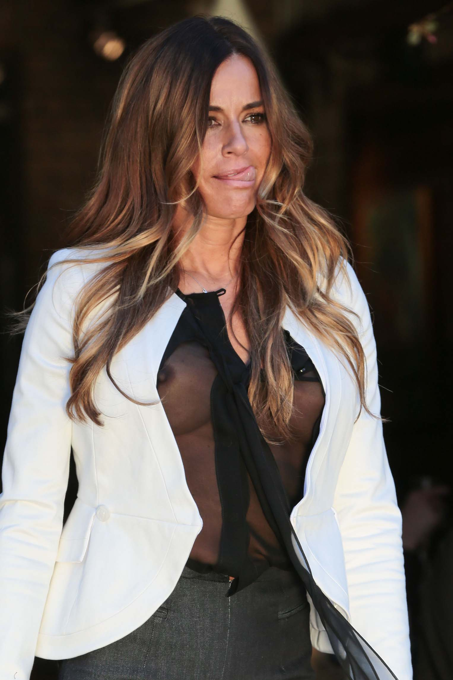 Kelly Bensimon hot