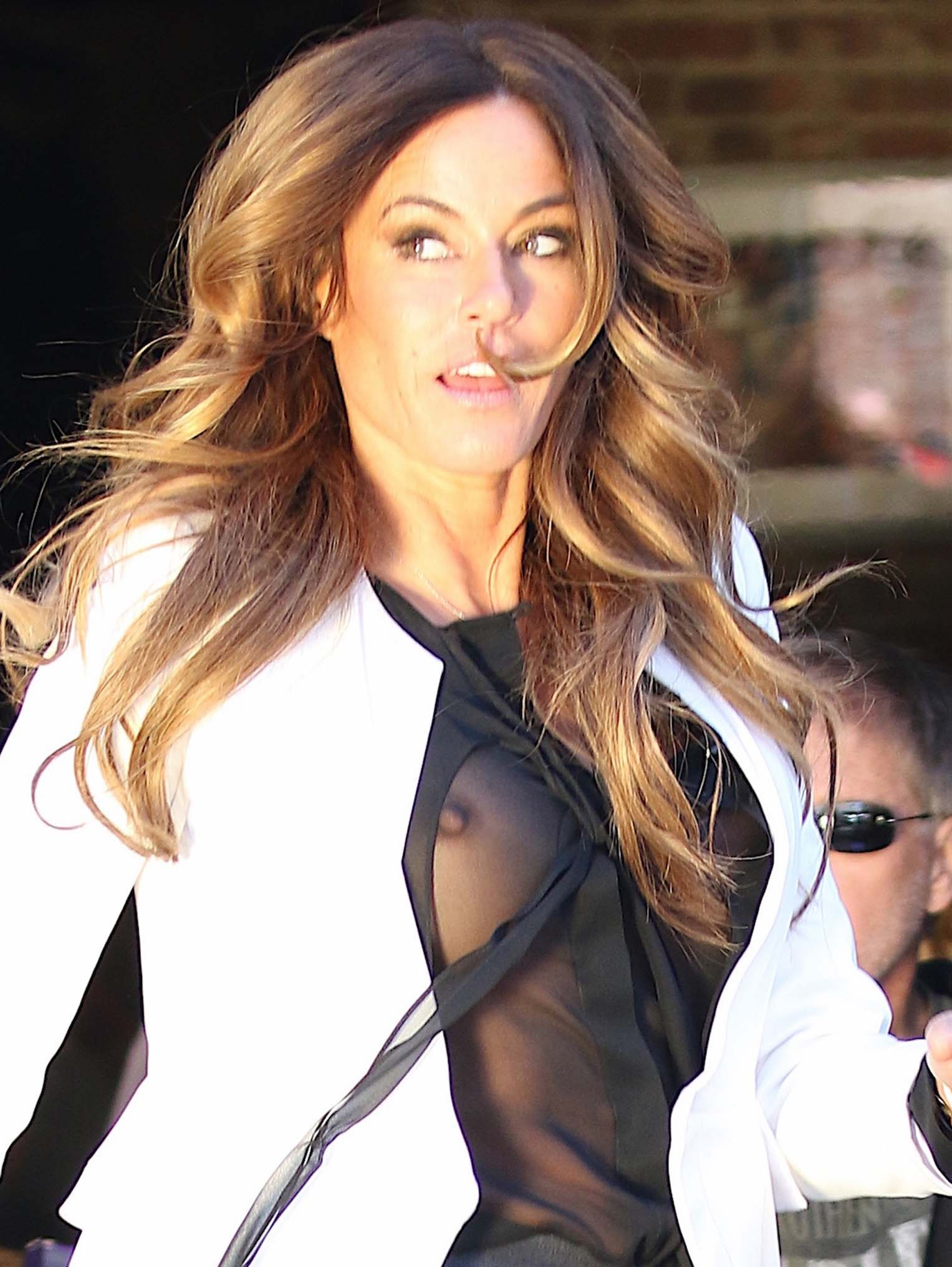 Kelly Bensimon xxx