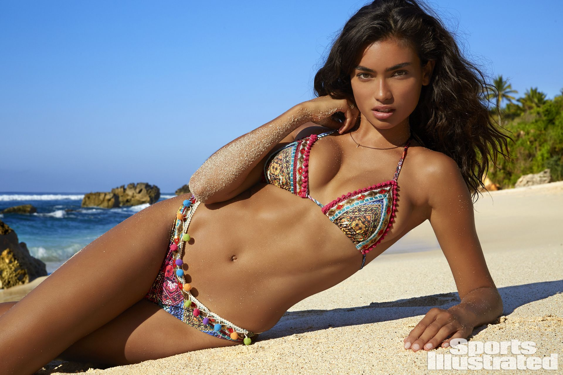 ZING! Model Kelly Gale Topless • Page 3 • Fappening Sauce