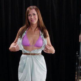 Kristen Wiig naked