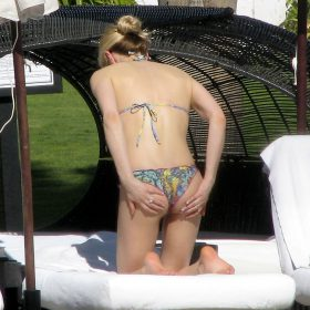 Kristin Cavallari leaked naked pics
