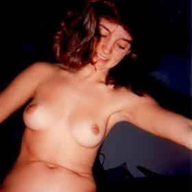 Kristin Davis nude photos
