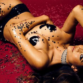 Kyra Santoro sexy pic