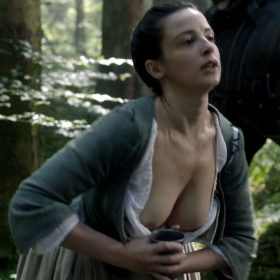 Laura Donnelly ass