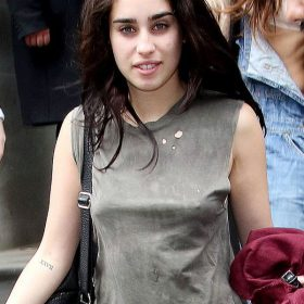 Lauren Jauregui hot boobs