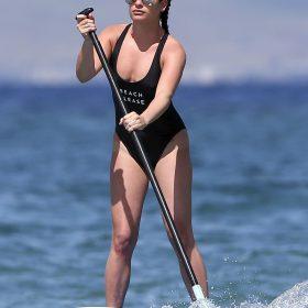 Lea Michele fuck