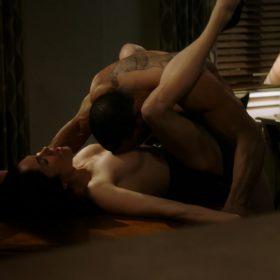 Lela Loren nude boobs