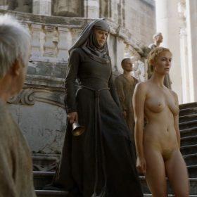 nude pics of Lena Headey