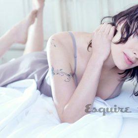 Lena Headey leaked nude