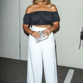 Leona Lewis sexy
