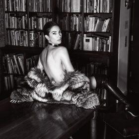 Lily Aldridge porno
