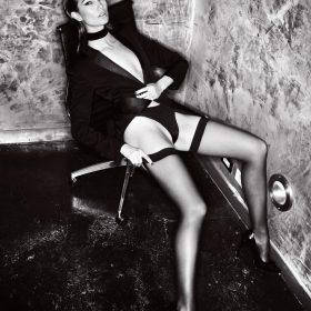 Lily Aldridge nude photos