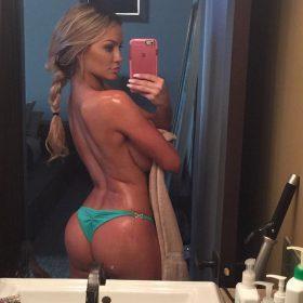 Instagram Star sexy leaks