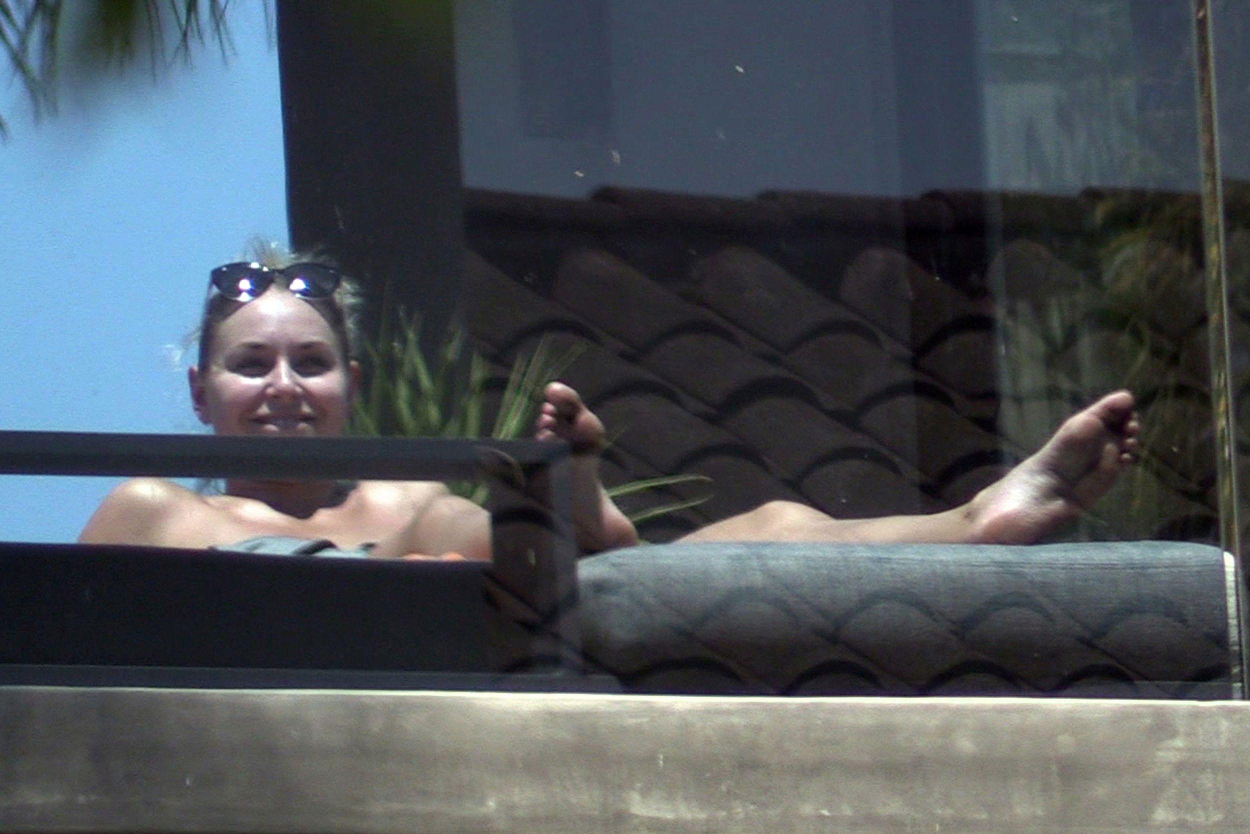 lindsey vonn topless photos