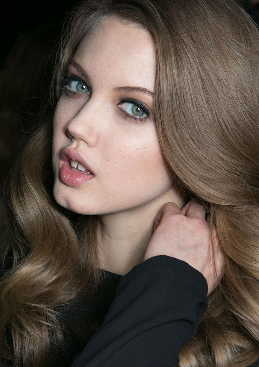 Lindsey Wixson