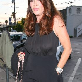 Lisa Vanderpump porno