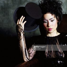 Lucy Liu sexy
