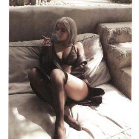 Lucy Liu leaked nude