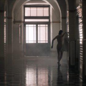 Marion Cotillard sexy nude pic