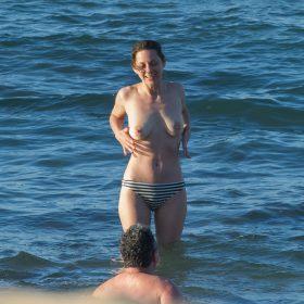 Marion Cotillard fappening leak