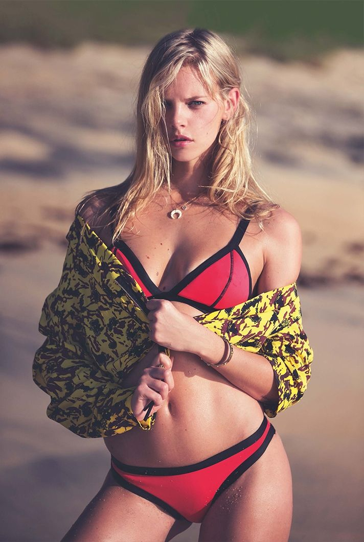 Marloes Horst sexy leaks