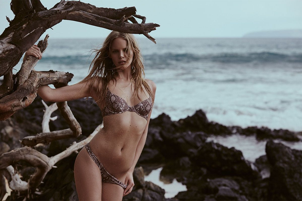 Marloes Horst sexy pic